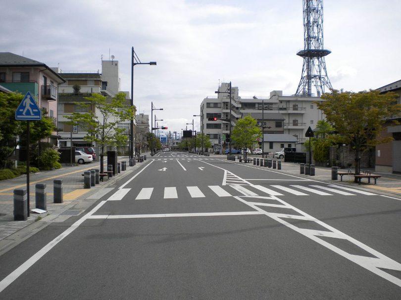 Tochigi_prefectural_road_No.229_on_Nikko_city
